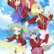 Anime Maesetsu! Akan Tayang Pada Musim Panas Tahun Ini 15