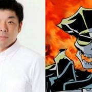 Seiyuu Inferno Cop, Junichi Goto, Meninggal Dunia karena Kecelakaan Sepeda Motor pada Usia 40 Tahun 24