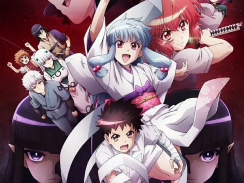 PV Kedua Anime Tsugumomo Season 2 Ungkap Seiyuu Lainnya dan Tanggal Debut Animenya 1