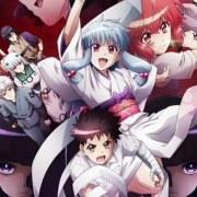PV Kedua Anime Tsugumomo Season 2 Ungkap Seiyuu Lainnya dan Tanggal Debut Animenya 21