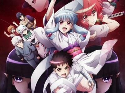 PV Kedua Anime Tsugumomo Season 2 Ungkap Seiyuu Lainnya dan Tanggal Debut Animenya 26