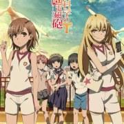 Anime A Certain Scientific Railgun T akan Menayangkan 2 'Program Spesial' Pada Awal Bulan Maret Menggantikan Episode Baru 13
