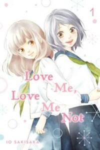 Film Live-Action & Anime 'Love Me, Love Me Not' Diperlihatkan Dalam Video 3