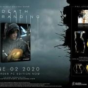 Game Death Stranding akan Diluncurkan untuk PC pada tanggal 2 Juni 17