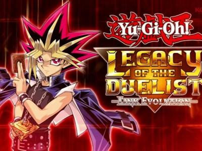 Game Yu-Gi-Oh! Legacy of the Duelist: Link Evolution akan Diluncurkan untuk PS4, Xbox One, Steam pada tanggal 24 Maret 32