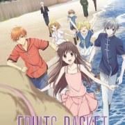 Season 2 Anime Fruits Basket Baru Ungkap Tanggal Debut, Pesan Kreator, dan Visual Barunya 16