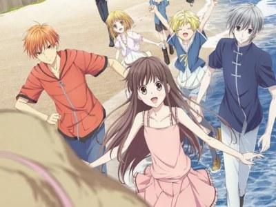 Season 2 Anime Fruits Basket Baru Ungkap Tanggal Debut, Pesan Kreator, dan Visual Barunya 56