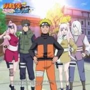 Game Smartphone Naruto: Slugfest akan Diluncurkan pada Musim Semi 12