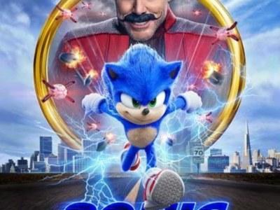 Pembukaan Film Sonic the Hedgehog di Jepang Ditunda 5