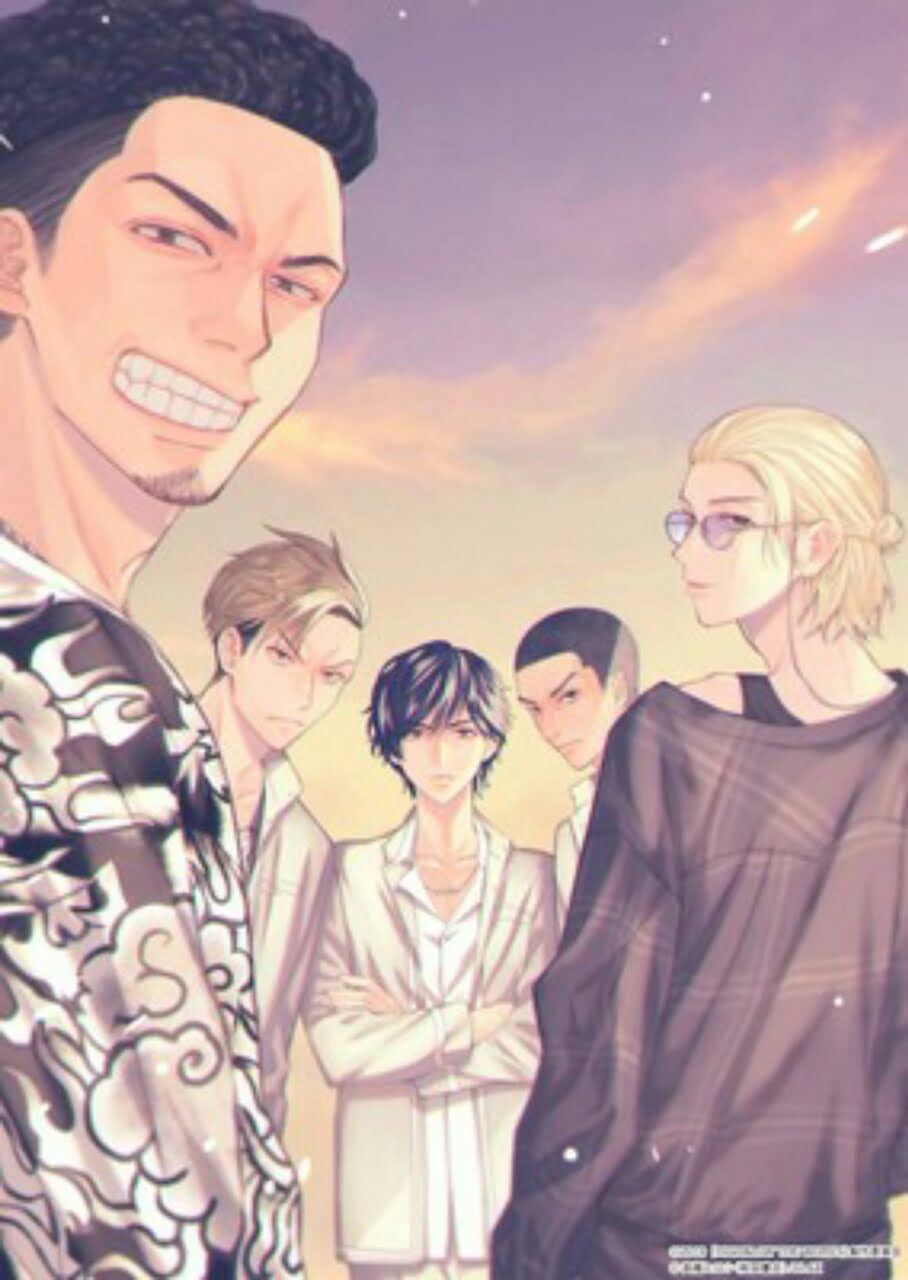 Film Crossover 'HiGH&LOW The Worst' akan Dapatkan Manga 1