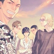 Film Crossover 'HiGH&LOW The Worst' akan Dapatkan Manga 15