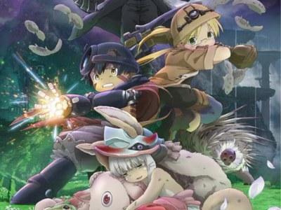 Hideo Kojima Menyelami Cerita Made in Abyss 26