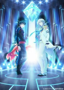 Anime IDOLiSH7 Second Beat! Ungkap Tanggal Tayangnya dan Iklan TV 3