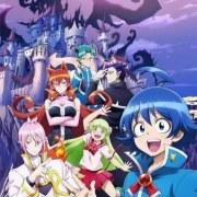 Anime Mairimashita! Iruma-kun Dapatkan Season Kedua Pada Musim Semi 2021 27
