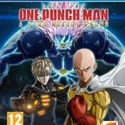 """Suiryu Bergabung dalam Game """"One-Punch Man: A Hero Nobody Knows"""" sebagai Karakter DLC 13"""