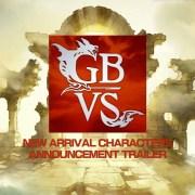 Game Granblue Fantasy: Versus Tambahkan Zooey sebagai Karakter DLC 10