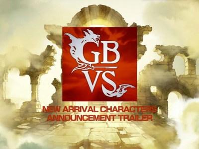 Game Granblue Fantasy: Versus Tambahkan Zooey sebagai Karakter DLC 17