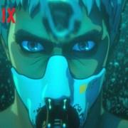 Anime Altered Carbon: Resleeved Ungkap Trailer, Seiyuu Jepang, dan Tanggal Debutnya 31
