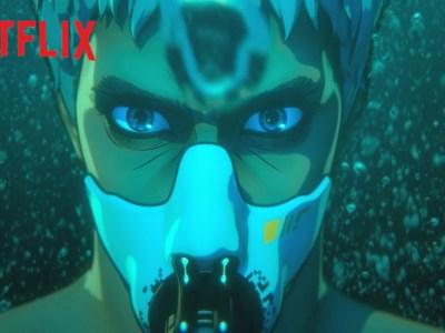 Anime Altered Carbon: Resleeved Ungkap Trailer, Seiyuu Jepang, dan Tanggal Debutnya 1