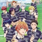 Episode 11 dan 12 Anime number24 Diundur Ke Bulan April 66