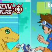 Anime Reboot 'Digimon Adventure:' Ungkap Trailer Baru, Seiyuu Baru 4