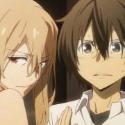 Video Promosi Kedua Anime Gleipnir Ungkap Penyanyi Lagu Penutup dan Tanggal Tayang 27