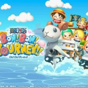 Game Smartphone One Piece Bon! Bon! Journey!! Diluncurkan 18