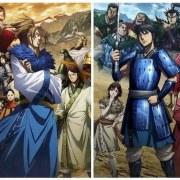 Video Promosi Anime Kingdom Season 3 Ungkap Lagu Tema dan Tanggal Tayang 20