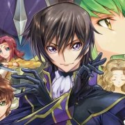 Manga Code Geass Lelouch of the Re;surrection Akan Diluncurkan Pada Bulan April 15