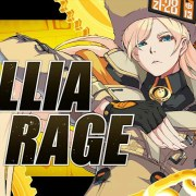 Trailer Game Guilty Gear -Strive- Ungkap Millia, Zato-1 46