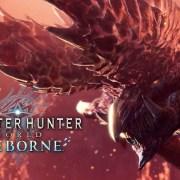Game Monster Hunter World: Iceborne Ungkap Monster Baru Alatreon di Trailer 14