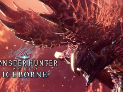 Game Monster Hunter World: Iceborne Ungkap Monster Baru Alatreon di Trailer 18