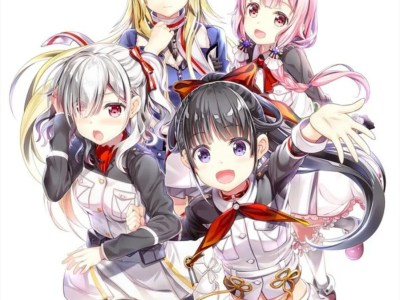 Anime Warlords of Sigrdrifa Ungkap Cerita, Karakter, Tayang Bulan Juli 20