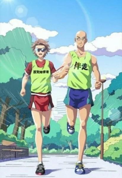 LiSA Membawakan Lagu Tema untuk Anime Pendek Paralimpiade ke-10 1