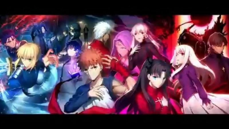 Film Anime 3rd Fate/stay night: Heaven's Feel Memadati Bioskop Meskipun Ada Peringatan Pemerintah 1