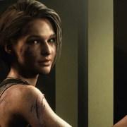 Trailer Game Remake Resident Evil 3 Menyoroti Jill Valentine 3