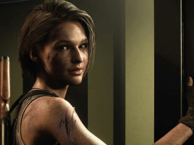 Trailer Game Remake Resident Evil 3 Menyoroti Jill Valentine 27