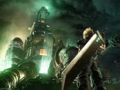 Game Final Fantasy VII Remake Rilis 'Jauh Lebih Awal Daripada Biasanya' di Eropa dan Australia 26