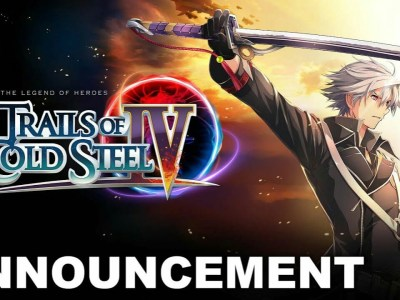 Game The Legend of Heroes: Trails of Cold Steel IV Akan Rilis Di Barat Untuk PS4, Switch, PC 19