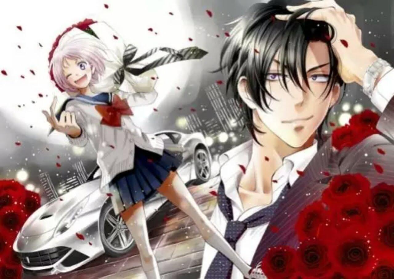 Manga Takane & Hana Karya Yuki Shiwasu Akan Berakhir 4 Chapter Lagi 1