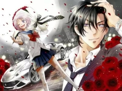 Manga Takane & Hana Karya Yuki Shiwasu Akan Berakhir 4 Chapter Lagi 19
