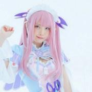 Cosplayer Enako Diangkat sebagai Duta Cool Japan 21