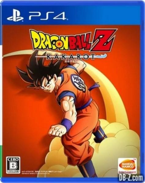 Game Dragon Ball Z: Kakarot Ungkap Detail dari DLC 'Episode Baru' 1