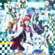 Anime IDOLiSH7 Season 2 Ungkap Lagu Tema 35