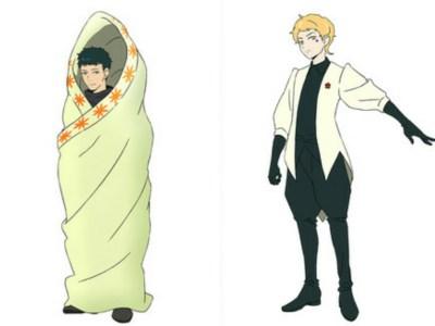 Daisuke Ono dan Kenjiro Tsuda Ikut Berperan Dalam Anime Tower of God 30