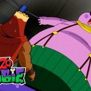Episode Pertama Animasi Pendek Zo Zo Zombie Ditayangkan di YouTube 23