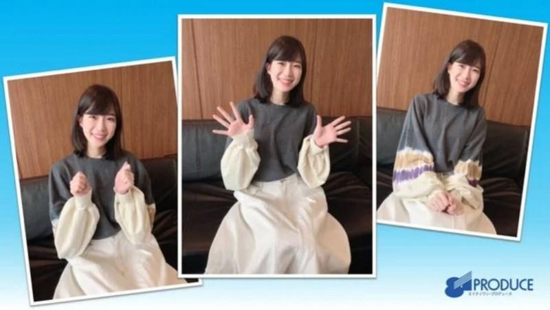 Seiyuu Yoshino Aoyama Kembali Dari Hiatus Medis 1