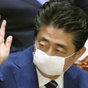 Perdana Menteri Abe Mendeklarasikan Keadaan Darurat di 7 Prefektur di Jepang 28