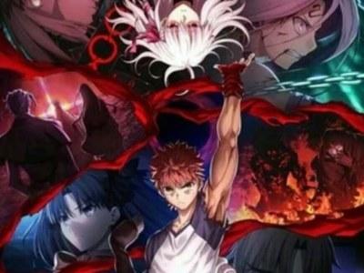 Film Anime 3rd Fate/stay night: Heaven's Feel Ditunda Lagi Hingga Pemberitahuan Lebih Lanjut 27
