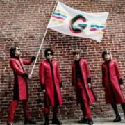 Band Rock Glay Menyumbangkan 10 Juta Yen, 5.000 Masker untuk Bantuan COVID-19 23
